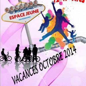 plaquette activités octobre 2014 1