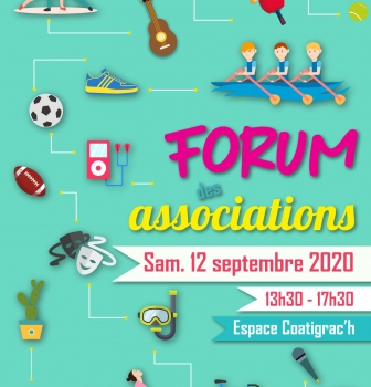 INSCRIPTIONS AUX FORUMS DES ASSOCIATIONS