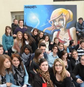 La plaquette des animations des vacances d'octobre – Espace Jeunes