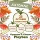 APRES MIDI FESTIVE : Venez seul ou en famille le MERCREDI 25 OCTOBRE de 13h30 à 17h30 à PLEYBEN