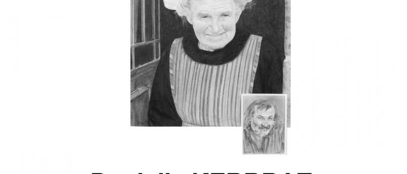 «QUAI DES ARTS» EXPOSITION de DANIELLE KERBRAT DU 3 AU 29  NOVEMBRE 2014