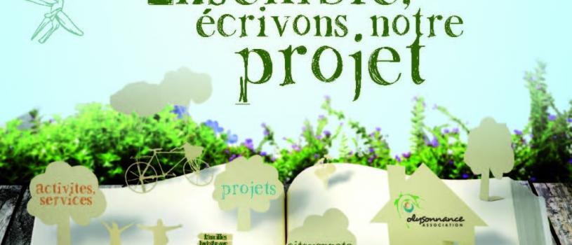 Enquête pour notre projet !