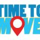 Time to Move ! Partir à l'étranger, en Europe ou plus loin! Infos et témoignages autour d'un P'tit Déj' au PIJ le samedi 1er octobre de 10h à 12h.